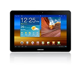 Samsung Galaxy Tab GT-P7510FKDFOP - Tablet Libre 10,1'' 16 GB (Wi-Fi, Pantalla táctil 10,1'', Android v3.0 en español, Bluetooth v3.0, cámara 3.15 MP con vídeo y vídeollamada, MP3) - Negro (B005C0Q4KI)   Amazon price tracker / tracking, Amazon price history charts, Amazon price watches, Amazon price drop alerts