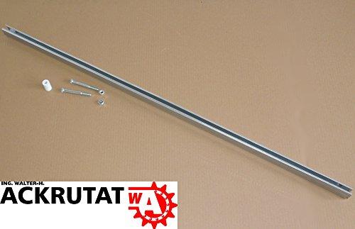 2 SLP Palettenregal horizontale Fachwerk Strebe Fachwerkstrebe 1020 mm Ersatzteil