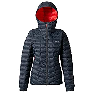 41WoEePXdrL. SS300  - Rab Women's Nebula Pro Jacket Warm, Water- Repellent Winter Jacket Tough and Versatile Insulated