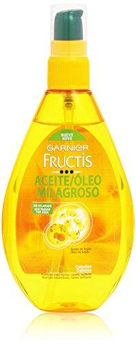Garnier Fructis Aceite Milagroso Fructis Nutri Repair