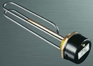 Heatrae Sadia 95110401r NA Titanium 68,6cm Chauffage avec RDT