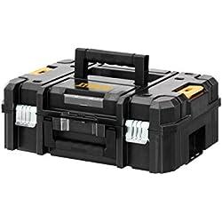 DeWalt DWST1-70703 DWST1-70703 TSTAK Box II Boîte à outils