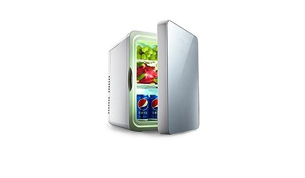 Kleiner Reisekühlschrank : Yqq dual core kühlung tragbare kühlbox l kleiner kühlschrank