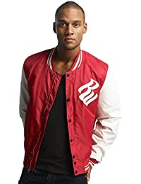 Rocawear Men Jackets/College Jacket College Jacket