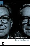 Essays on Otherness (Warwick Studies in European Philosophy)