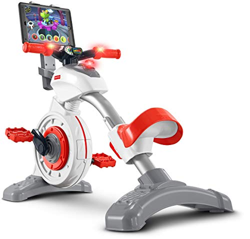 Fisher-Price Drp30Think et d'apprendre Smart Cycle