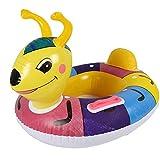 YHYZ Schwimmringe Kinder aufblasbares bequemes...