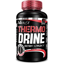Biotech USA Thermo Drine, 60 Kapseln