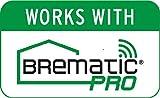 Brennenstuhl Funkschalt-Set RC CE1 2201 (4er Funksteckdosen Set Innen- und Außenbereich, mit Handsender, IP20/IP44 Schutz und Kindersicherung) weiß/schwarz für Brennenstuhl Funkschalt-Set RC CE1 2201 (4er Funksteckdosen Set Innen- und Außenbereich, mit Handsender, IP20/IP44 Schutz und Kindersicherung) weiß/schwarz