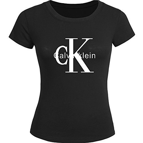 calvin-klein-ck-printed-for-ladies-womens-t-shirt-tee-outlet
