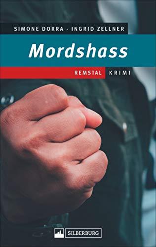 Buchseite und Rezensionen zu 'Mordshass' von Simone Dorra