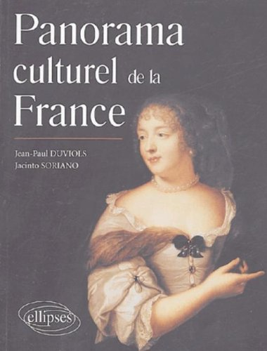 Panorama culturel de la France