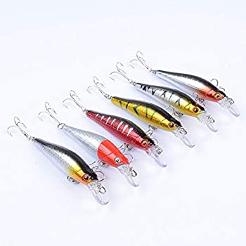 Artificial Fishing Lures...