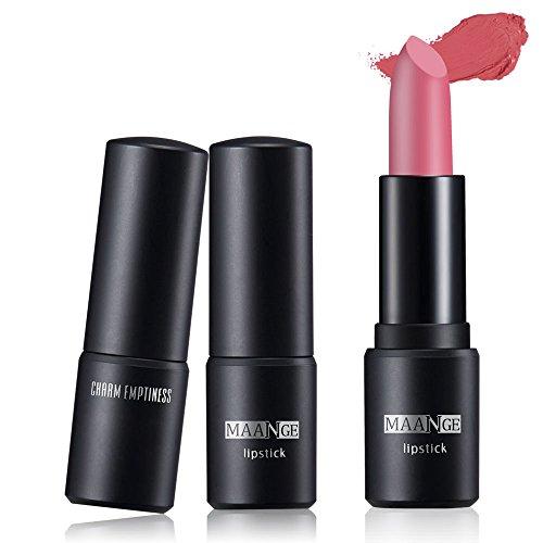 Lippenstift Make Up Langanhaltend Hoch Pigmentierte Lip Pencil Cremige Lip Stick Bunt Crayon (Tube Pro Red Up Make)