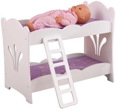 Kidkraft 60130 - Litera Lil' Doll de Kidkraft