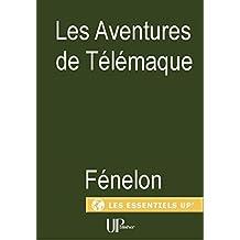 Les aventures de Télémaque: Épopée antique