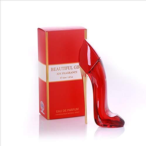 Perfumes para mujer - 1 PC de 30 ml Perfume de larga duración Perfume