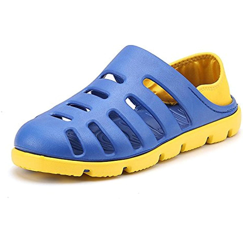 Sorliva Chaussures Bateau pour Homme - Bleu - Bleu, Bleu, Bleu, 39 - B07CTJ98YT - c7dc39