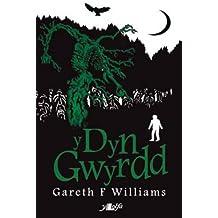 Y Dyn Gwyrdd (Welsh Edition)
