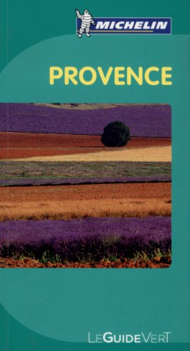 Provence       Fl (GUIDES VERTS/GROEN MICHELIN)