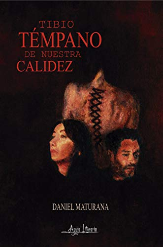 Tibio Témpano de Nuestra Calidez (Spanish Edition) book cover