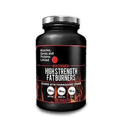 Extreme Weight Loss, Diet & Fat Burner for Men & Women |Thermogenic Power |Bitter Orange |Caffeine Anhydrous |Guarana Extract |Green Tea Extract |CLA |N-Acetyl L-Carnitine |Made in UK |Purity Tested by Suppleform