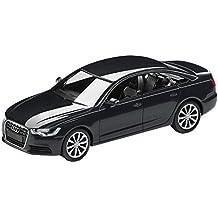 Audi 5011006122 Miniatura A6, 1:89, Oolong Grey
