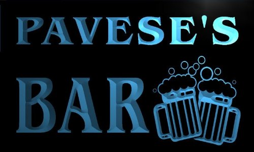 w053381-b-pavese-name-home-bar-pub-beer-mugs-cheers-neon-light-sign