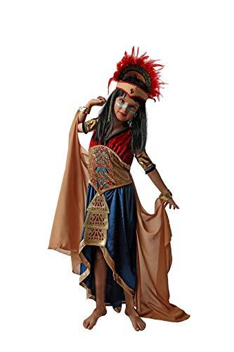 Mayas Kostüm Les - Costumizate! Kostüm Maya Verschiedene Größen für Kinder Kostümpartys oder Karneval