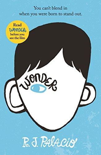 Wonder Cover Image
