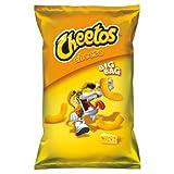 Cheetos Käse Mais Snacks 85 g -