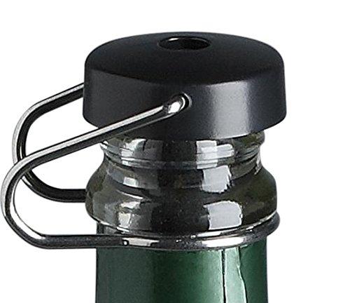 Ersatzverschluss - Champagne Protector / Champagne Fresh