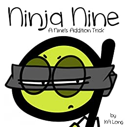 Ninja Nine: A Nines Addition Trick (English Edition) eBook ...