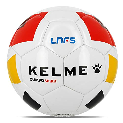 Kelme Olimpo Spirit Futsal Pallone da Calcio
