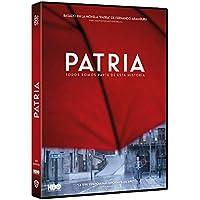 Patria - Serie completa