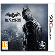 Batman: Arkham Origins Blackgate (Nintendo 3DS) [importación inglesa]