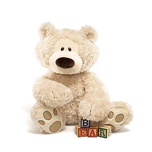 Gund Philbin Cream Teddy bear (Large)