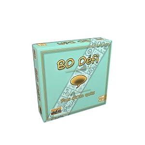 GDM Games (GDMG6) BD Desfi
