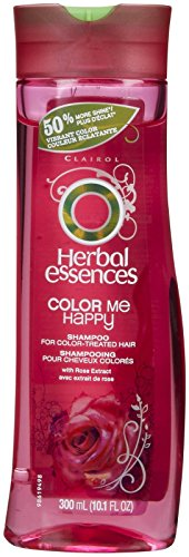Clairol Herbal Essences Color Me Happy Shampoo -- 10.17 fl oz by Clairol (English Manual)