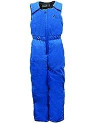 Dare2b–Figura decorativa de niños niñas niños infantil impermeable, resistente al viento, transpirable y pantalones de esquí aislada/pantalones/Tirantes para hombre