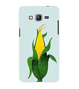 FUSON Corn Texture Pattern Background 3D Hard Polycarbonate Designer Back Case Cover for Samsung Galaxy Grand Prime :: Samsung Galaxy Grand Prime Duos :: Samsung Galaxy Grand Prime G530F G530Fz G530Y G530H G530Fz/Ds