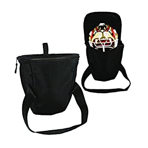 Proguard Gepolsterte Torwart Maske Tasche