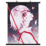 papapanda Kakemono wallscroll per Suzuya Tokyo Ghoul di scorrimento pittura Juuzou Juzo tessuto murale Anime Poster