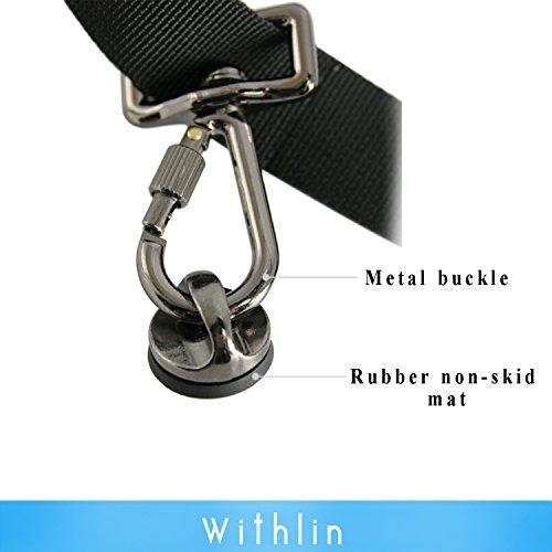Correa de hombro WITHLIN® para cámara réflex