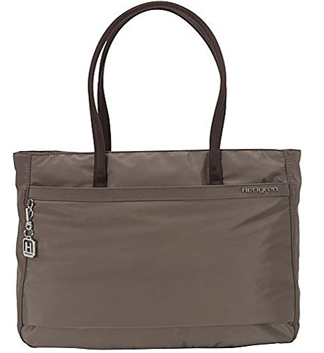 hedgren-leah-slim-business-tote-sepia-brown