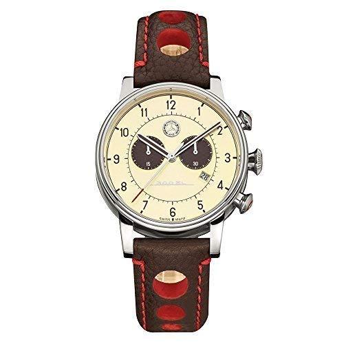 Mercedes Benz Original Men's Wristwatch Chronograph HIGHCLASSIC 300 SL SWISS MADE