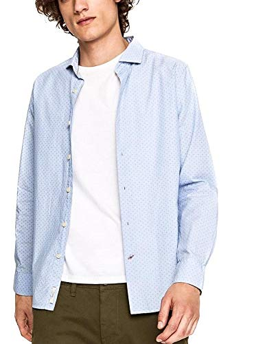 Pepe Jeans Camisa Hombre Dugdale