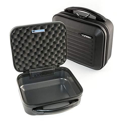 DROHNENSTORE24.DE ...DER DROHNEN-GURU DS24 Yuneec ABS Koffer zur Aufbewahrung von Kameras, Kleinteilen und Zubehör