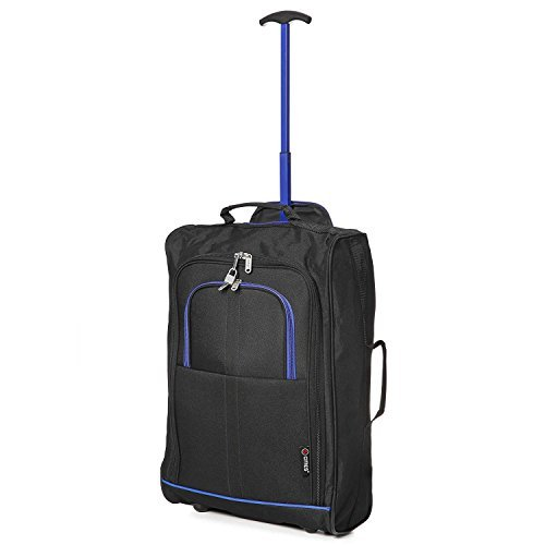 tb023-830-iata-aprobar-caja-de-la-cabina-negro-azul-55x35x20cm