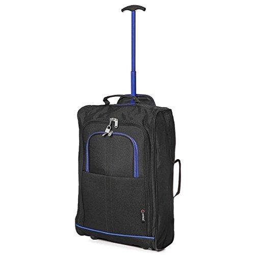tb023-830-iata-zugelassener-kabinen-trolley-kasten-schwarz-blau-55x35x20cm